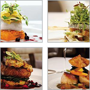 Explore the seasons ag inspired cuisine for Ag inspired cuisine